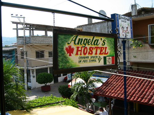 Angela's Hostel | by Jennie Robinson Faber