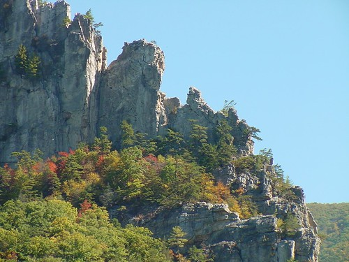 Seneca Rocks | by RoyJr