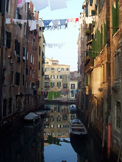 Venezia. Ghetto novo | by Zingaro. I am a gipsy too.