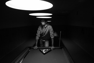 poolshark matin | by milov