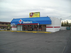 Domino's Pizza | by Roadsidepictures