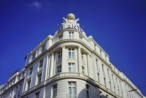 Hotel St Georg Ediger Eller
