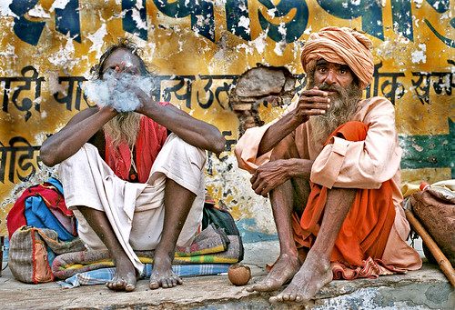 Smoking Lounge | by ashitparikh