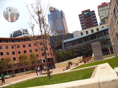 Civic Square | by Velvet Android