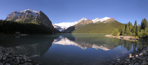 Lake Louise | by digicla