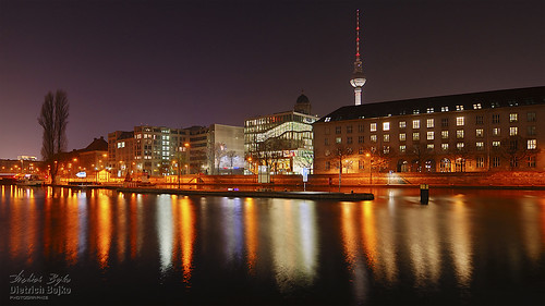 Colorful Berlin | by Dietrich Bojko Photographie