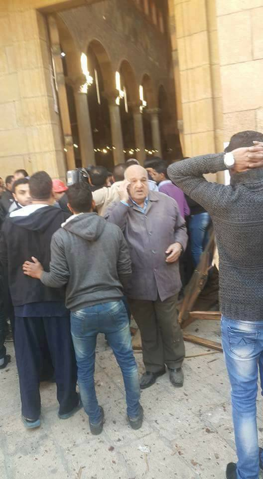 انفجار القاهرة 3