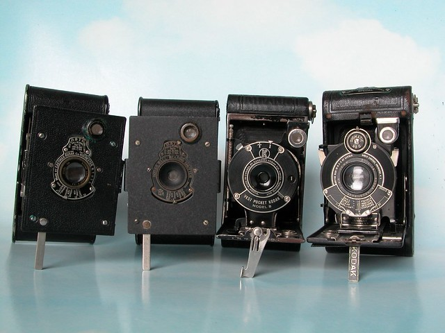 Kodak VP set