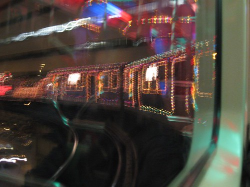 CTA Holiday Train | by thirdrail