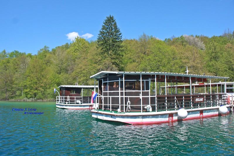 croatia-Plitvice LakesNational Park -克羅地亞-16湖國家公園-17docintaipei (123)