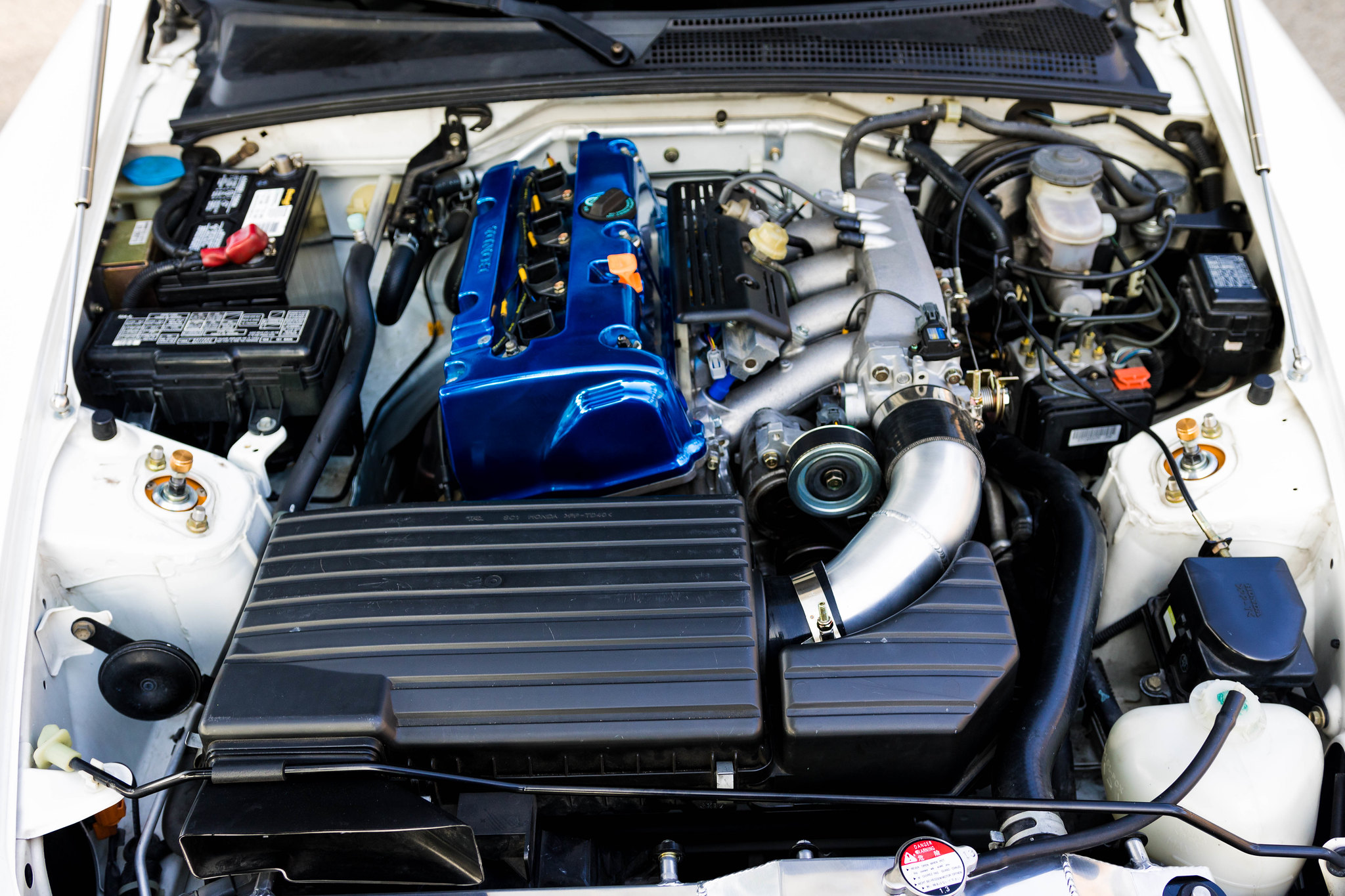 blueprint's K24 Powered S2000 - S2KI Honda S2000 Forums