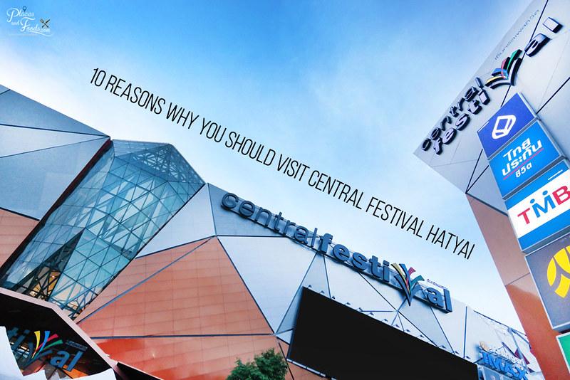 central festival hatyai