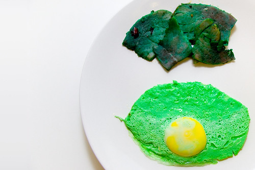 Green Eggs and Ham | by michales