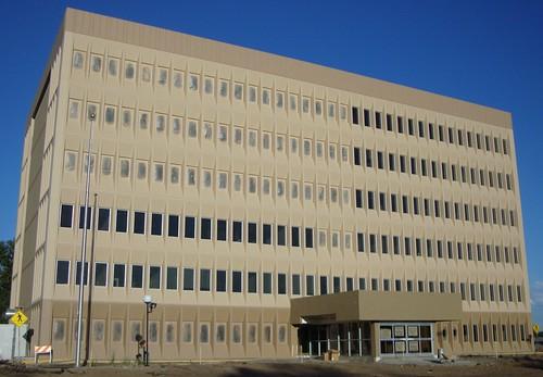 Adams County Judicial Building