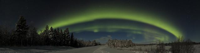 Aorora Finland