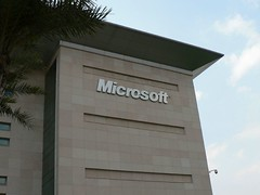 Microsoft Campus | by Amit Chattopadhyay
