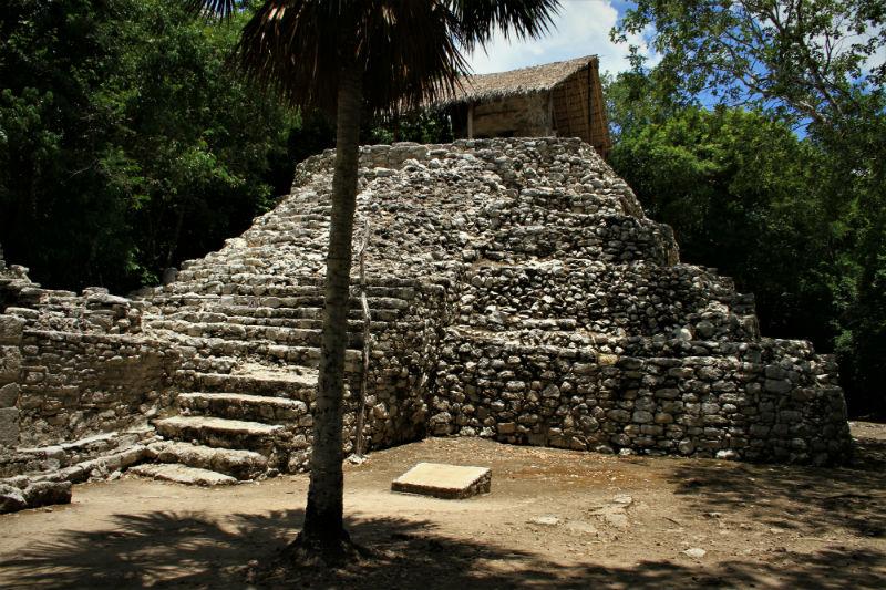 Cobá, Riviera Maya