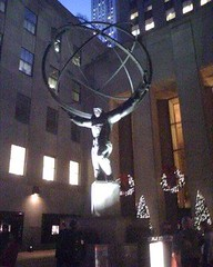 Rockefeller Center | by Ron Coleman