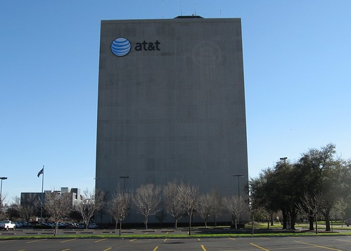 AT&T Central Office | by mrbill