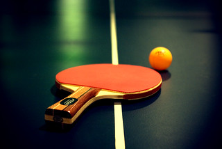 Ping (Pong) | by dusterdb88