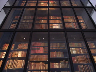 The British Library | by stevecadman