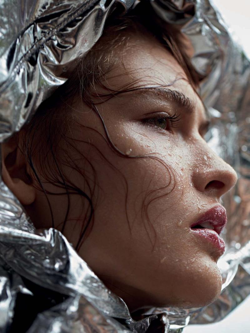 Vogue Germany January 2017
