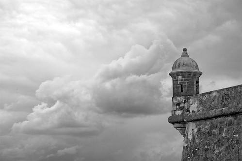 El Morro Lookout | by BigFrank