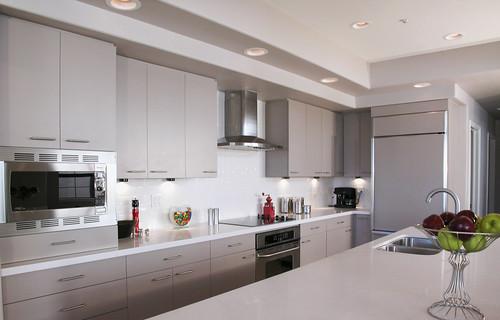 White Kitchen Sinks With Drainboard