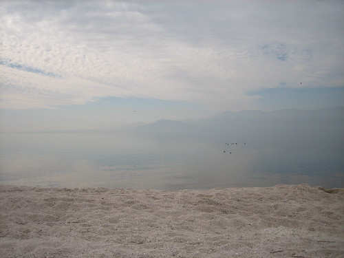 The Salton Infinity Pool | by rouseville