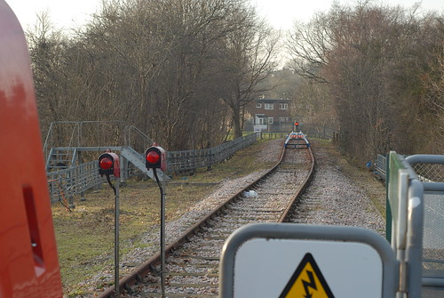 Mill Hill East stops
