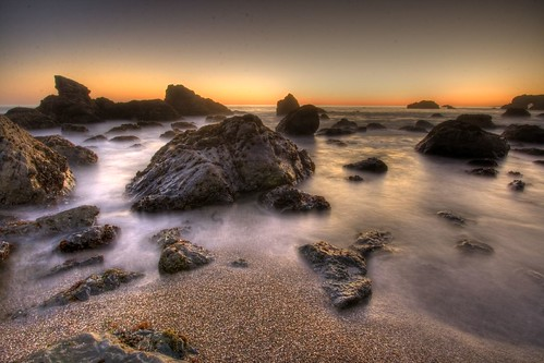 Arched Rock Beach | by Josh Sommers