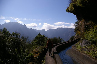 Walking the Levada | by gromgull