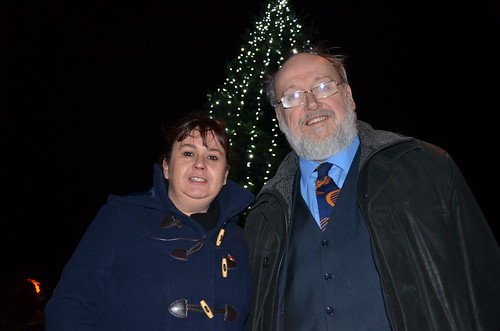 Dunston Christmas lights switch on Dec 16 (6)