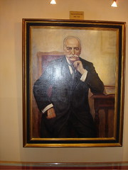 Auguste Escoffier | by BaronessTapuzina