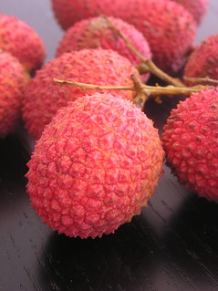 lychees 3 | by emlee