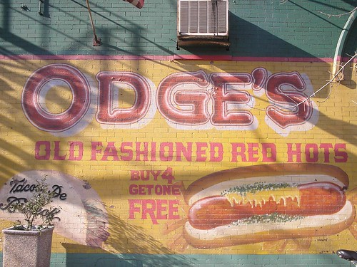 Odge's Old Fashioned Red Hots | by Destructor of Soil