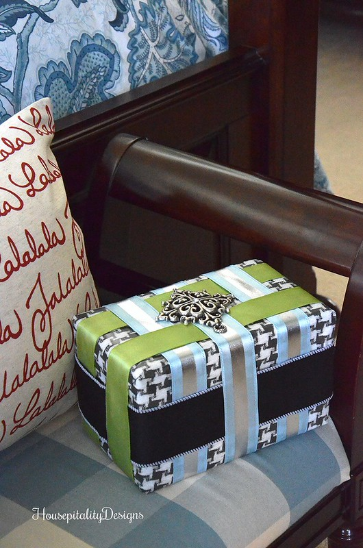 Christmas Gift Package-Gift Wrapping Ideas-Housepitality Designs