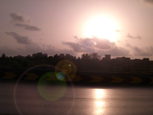 Mumbai in Filters | by Swami Stream