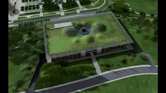 "Green ""Living"" Roof 