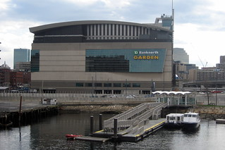 Boston - TD Banknorth Garden | by wallyg