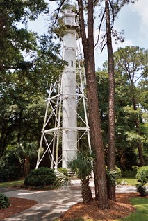 Hilton Head Rear Range Light 1 (AKA Leamington Light) | by ironchapman