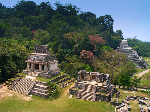 Palenque | by Mexicanwave