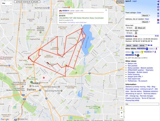Dallas-Marathon-2016-APRS-Track