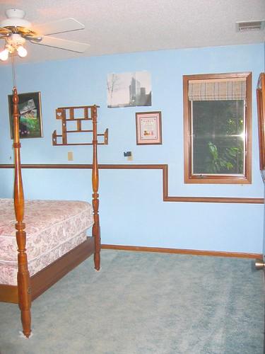 Clean Room Walls