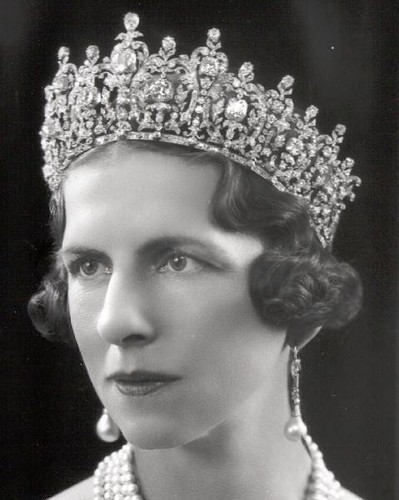 Elena Queen Mother of Romania, Princess of Greece-1934 | by londonconstant