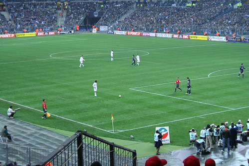 Stade de france finale de la coupe de la ligue thanh nguyen flickr - Stade de france coupe de la ligue ...