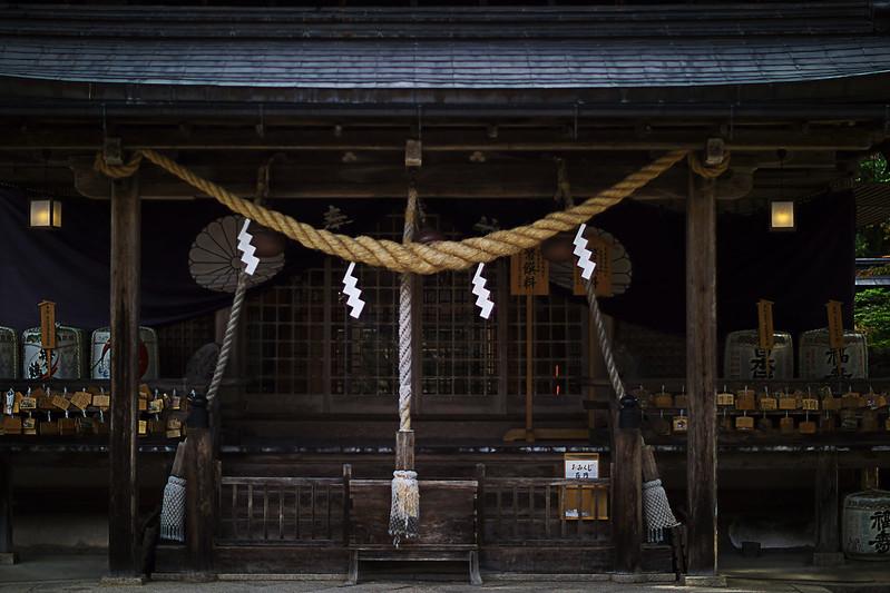 兵庫県豊岡市 出石神社