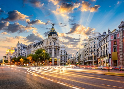 Madrid 22D