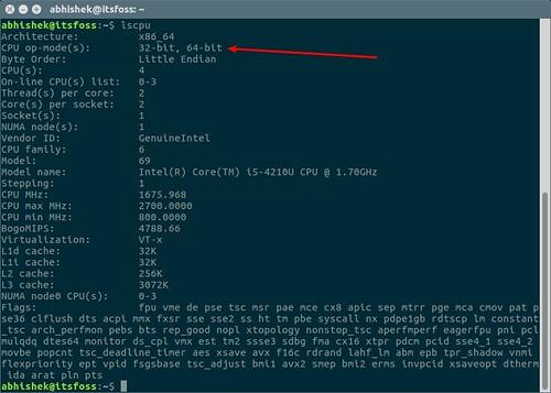 32bit-64bit-ubuntu