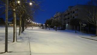putignano neve